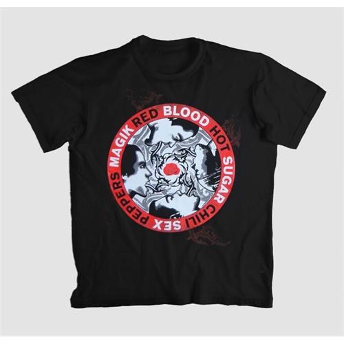 Camiseta Red Hot Chili Peppers - Blood Sugar Sex Magik ac47992c4d4