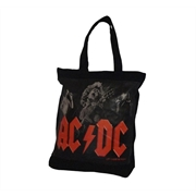 Bolsa ACDC - Let There Be Rock