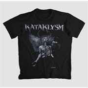 Camiseta Kataklysm - Of Ghosts And Gods