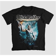 Camiseta Rhapsody Of Fire - Prometheus