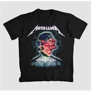 Camiseta Metallica - Hardwired... To Self-Destruct