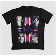 Camiseta Beatles, The - England