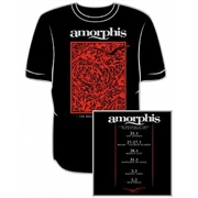 Camiseta Amorphis - The Beginning of Times