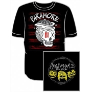 Camiseta Paramore - Still Into You