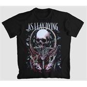 Camiseta As Lay I Dying