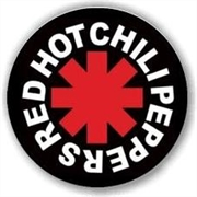 Botton Red Hot Chili Peppers
