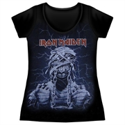 Baby look Iron Maiden