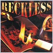 CD Reckless - Reckless